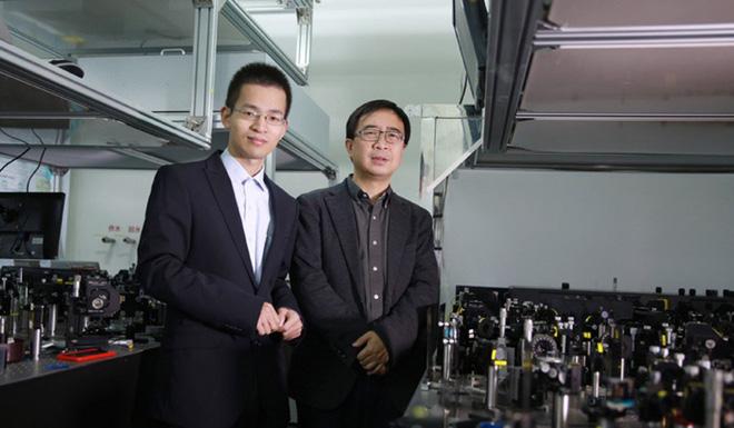 Trung Quốc tuyên bố ưu thế lượng tử: 3 phút giải xong bài toán mà siêu máy tính mạnh nhất thế giới cần 600 triệu năm mới xong! - Ảnh 4.