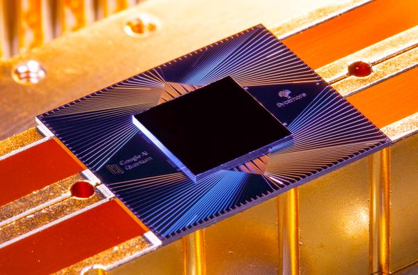 Trung Quốc tuyên bố ưu thế lượng tử: 3 phút giải xong bài toán mà siêu máy tính mạnh nhất thế giới cần 600 triệu năm mới xong! - Ảnh 3.