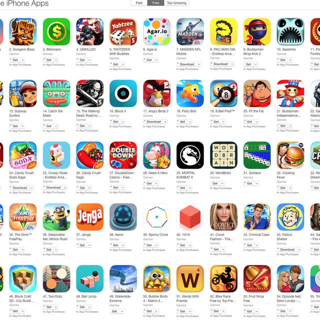Thập kỷ thương trường 201X - Thập niên của iPhone: Apple đã tạo ra cuộc cách mạng tỷ đô thay đổi thế giới như thế nào? - Ảnh 3.