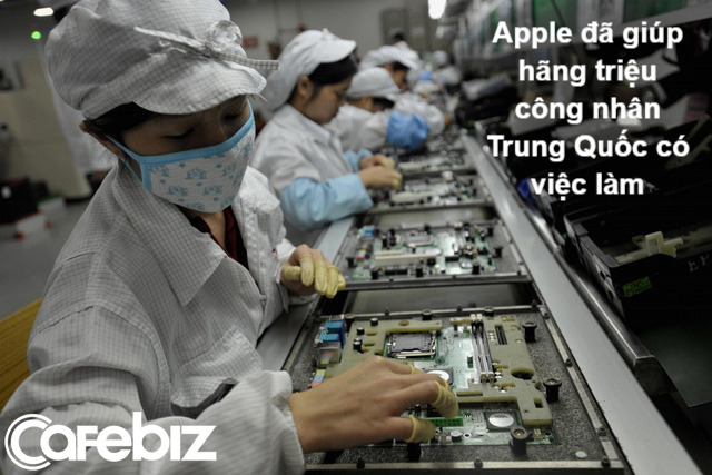 Thập kỷ thương trường 201X - Thập niên của iPhone: Apple đã tạo ra cuộc cách mạng tỷ đô thay đổi thế giới như thế nào? - Ảnh 4.