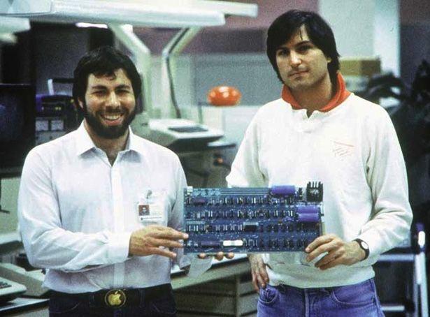 Công ty 'bí ẩn' Steve Wozniak thành lập sau 44 năm tạo ra Apple cùng Steve Jobs: Sẽ như cách Apple từng thay đổi thế giới - Ảnh 1.