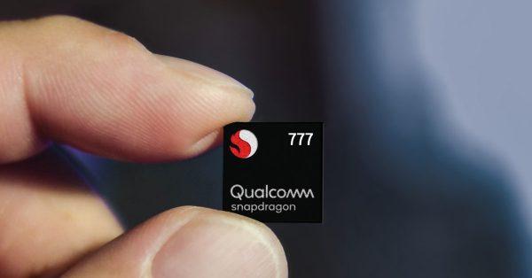 Quên Snapdragon 888 đi, Snapdragon 777 mới là thứ thực sự hấp dẫn - Ảnh 1.