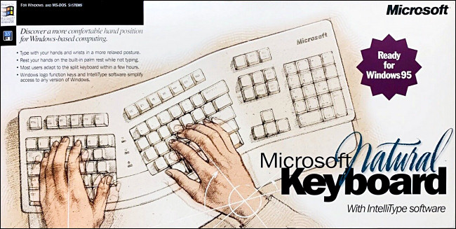 Bạn có biết vì sao bất kỳ mẫu bàn phím máy tính nào cũng đều tích hợp phím Windows? - Ảnh 1.