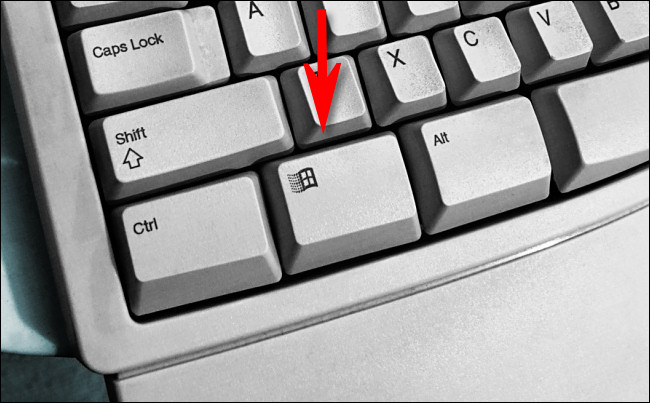Bạn có biết vì sao bất kỳ mẫu bàn phím máy tính nào cũng đều tích hợp phím Windows? - Ảnh 2.