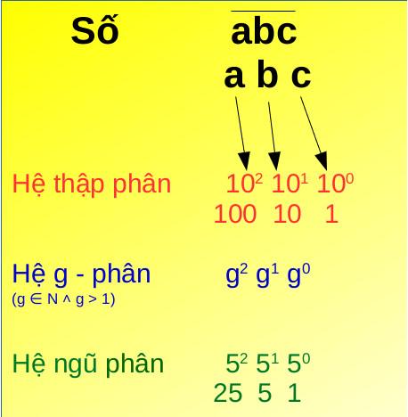 """Hiểu được những cách đếm số khác thường này, ta mới biết tại sao giáo sư Hồ Ngọc Đại lại nói """"hai cộng ba bằng mười"""" - Ảnh 3."""