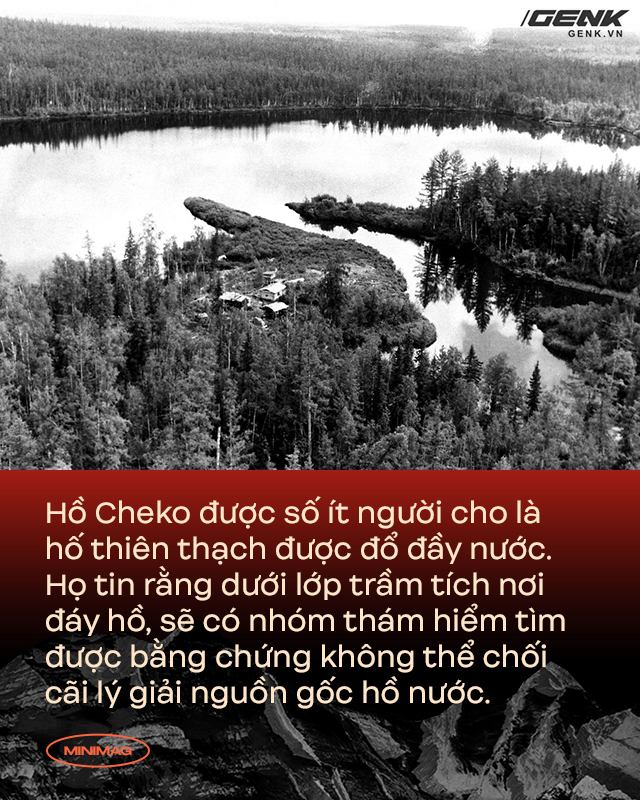 Ngày 30/6/1908, vụ nổ bí ẩn có sức công phá lớn nhất lịch sử nhân loại diễn ra tại Siberia - Ảnh 7.