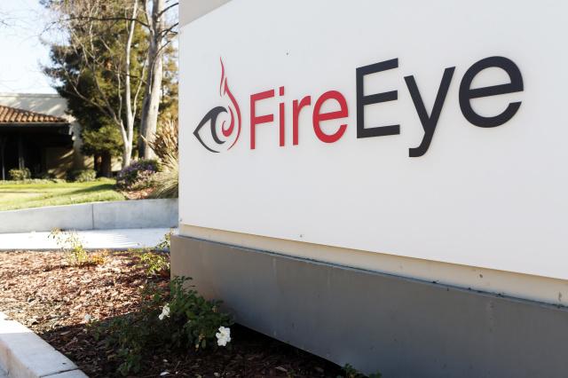 Công ty an ninh mạng lớn nhất ở Mỹ bị tin tặc ghé thăm - Ảnh 1.