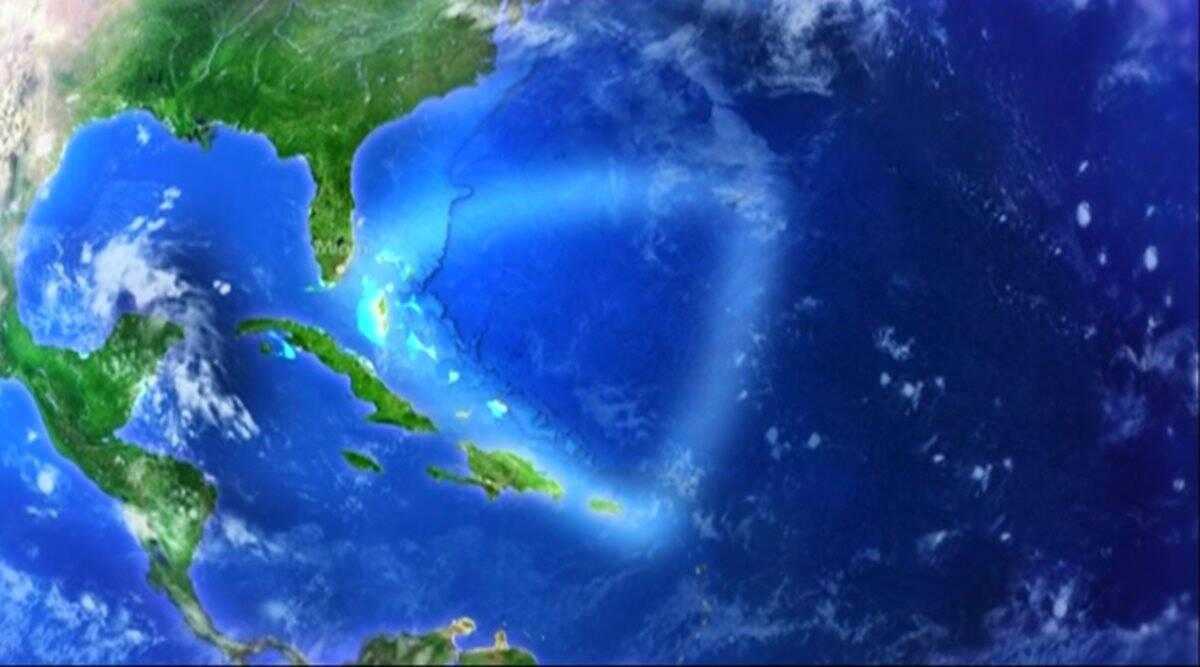 75 năm trước, phi đội máy bay chiến đấu của Mỹ đã biến mất bí ẩn tại Tam giác Quỷ Bermuda - Ảnh 1.
