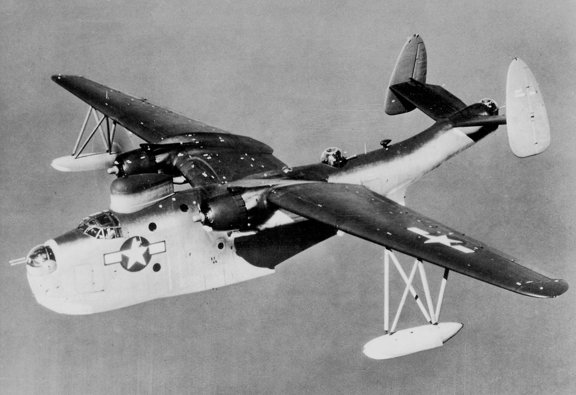 75 năm trước, phi đội máy bay chiến đấu của Mỹ đã biến mất bí ẩn tại Tam giác Quỷ Bermuda - Ảnh 4.
