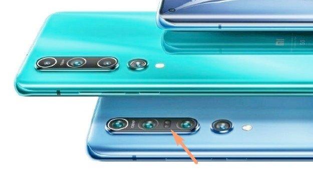 Xiaomi Mi 10 và Mi 10 Pro lộ diện hoàn toàn, lộ cả giá bán - Ảnh 2.