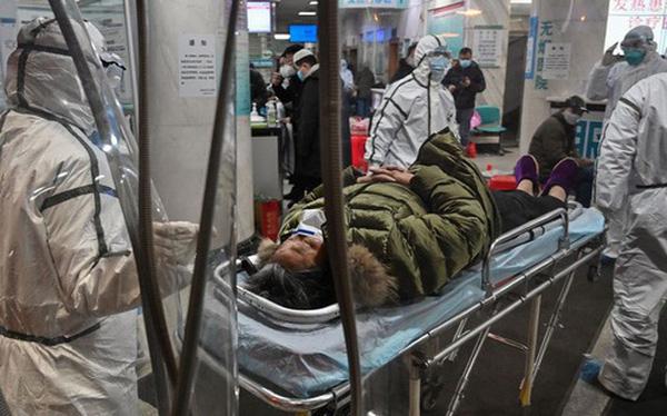 9 người trong 1 gia đình Hồng Kông nhiễm cúm corona sau khi cùng ăn lẩu và thịt nướng - Ảnh 1.
