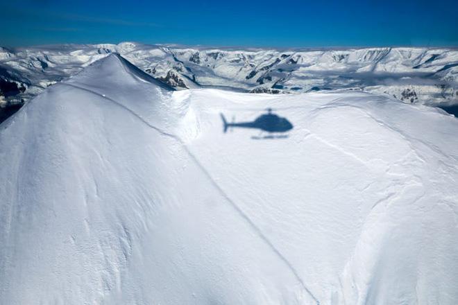 Nhiệt độ Châu Nam Cực ở mức cao kỷ lục, băng tan ở khắp nơi - Ảnh 4.