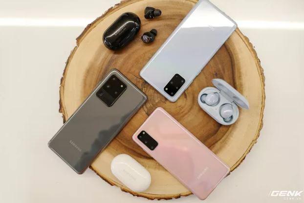 Samsung Galaxy S20/S20+/S20 Ultra sẽ cho phép người dùng quay video 8K và chia sẻ trực tiếp lên YouTube - Ảnh 2.