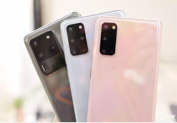 Samsung Galaxy S20/S20+/S20 Ultra sẽ cho phép người dùng quay video 8K và chia sẻ trực tiếp lên YouTube - Ảnh 1.