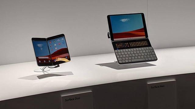 Microsoft vừa phát hành Windows 10X, vậy nó là gì? - Ảnh 2.