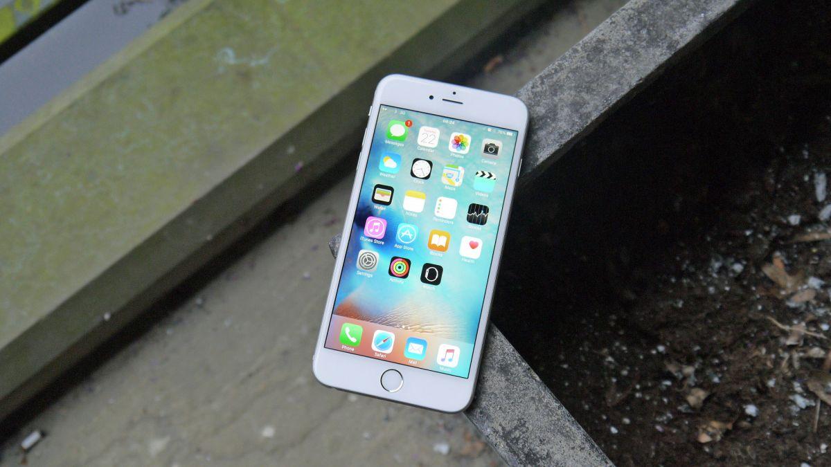 4 năm chày cối dùng iPhone 6S Plus: Đủ tốt để tôi tiếp tục sử dụng cho đến khi nó hỏng không sửa nổi mới thôi - Ảnh 2.