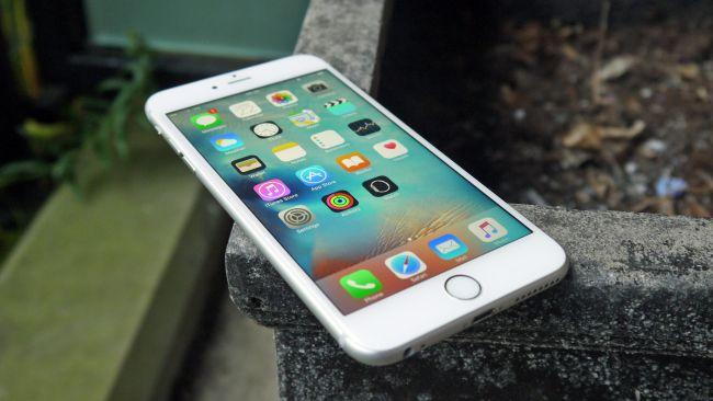 4 năm chày cối dùng iPhone 6S Plus:Đủ tốt để tôi tiếp tục sử dụng cho đến khi nó hỏng không sửa nổi mới thôi - Ảnh 3.