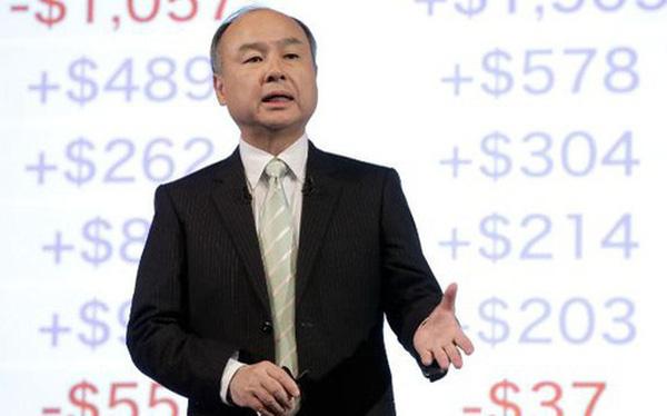 Gặp hạn vì WeWork và Uber, lợi nhuận quý IV của SoftBank lao dốc 99% - Ảnh 1.