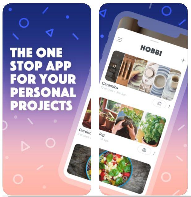 Facebook âm thầm ra mắt ứng dụng chia sẻ ảnh Hobbi - Ảnh 1.