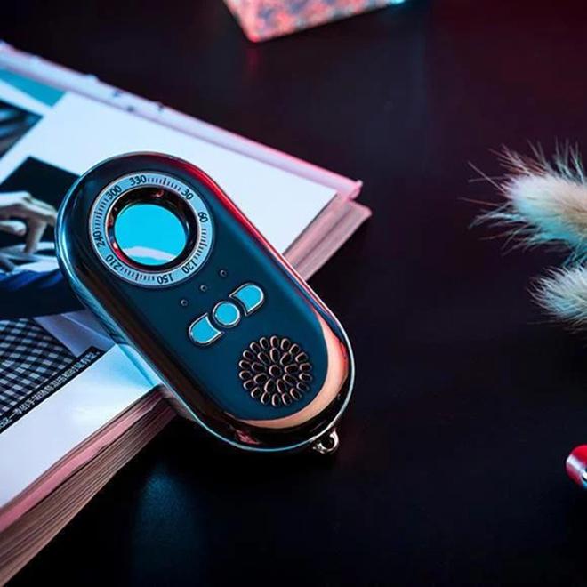 Xiaomi ra mắt máy phát hiện camera quay lén, giá 330.000 đồng - Ảnh 1.
