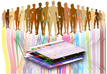Siêu dự án gen mở ra kỷ nguyên mới trong trận chiến của con người với ung thư - Ảnh 2.