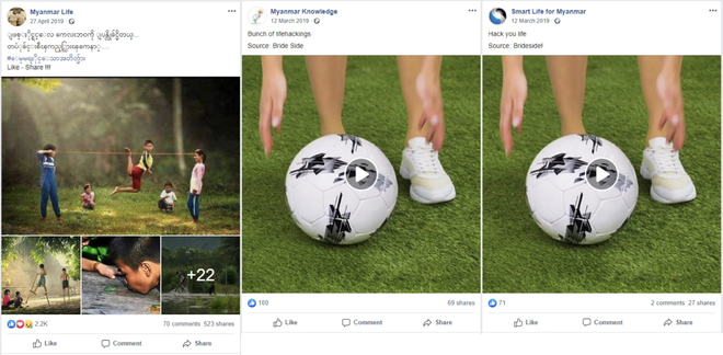 Facebook cáo buộc Viettel chơi xấu đối thủ tại thị trường Myanmar - Ảnh 1.