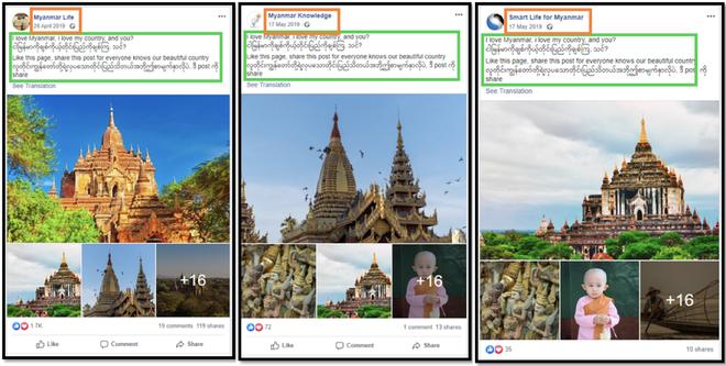 Facebook cáo buộc Viettel chơi xấu đối thủ tại thị trường Myanmar - Ảnh 2.