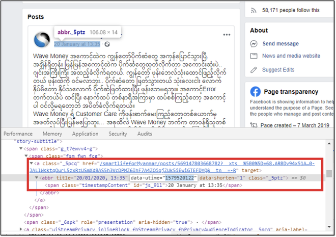 Facebook cáo buộc Viettel chơi xấu đối thủ tại thị trường Myanmar - Ảnh 6.