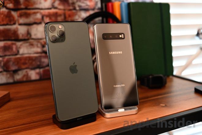 Thỏa thuận hợp tác độc quyền giữa Samsung và các đối tác là vũ khí để đấu với mảng dịch vụ của Apple - Ảnh 1.