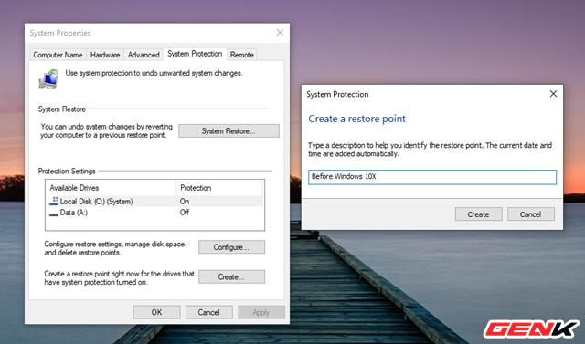 Cách dùng thử Windows 10X ngay trên Windows 10 mà không cần cài đặt - Ảnh 4.