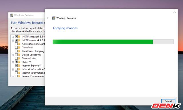 Cách dùng thử Windows 10X ngay trên Windows 10 mà không cần cài đặt - Ảnh 7.