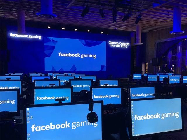 Facebook Gaming đã giúp cộng đồng AoE được nhiều khán giả biết đến hơn.