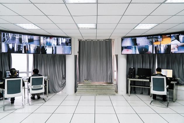 Bên trong phòng thí nghiệm an toàn sinh học BSL-4: Nơi virus không thể nào thoát ra ngoài - Ảnh 22.