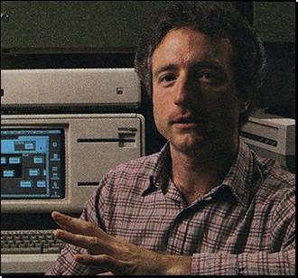 Larry Tesler, cựu nhân viên Apple từng phát minh ra copy, paste, qua đời ở tuổi 74 - Ảnh 2.