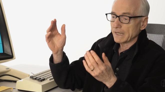 Larry Tesler, cựu nhân viên Apple từng phát minh ra copy, paste, qua đời ở tuổi 74 - Ảnh 3.