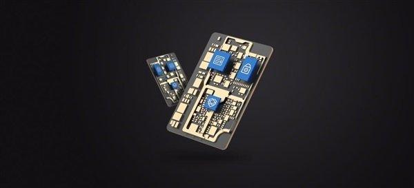 Xiaomi sáng chế ra loại SIM và thẻ nhớ hai trong một - Ảnh 1.