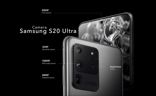 Cụm camera siêu to khổng lồ trên Galaxy S20 Ultra ẩn giấu cả một thông điệp ngầm đằng sau - Ảnh 3.