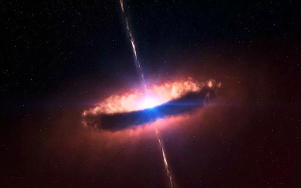 Đột phá: Lần đầu tiên phát hiện ra phân tử oxy ở ngoài Dải Ngân hà - Ảnh 3.