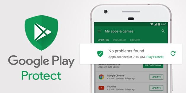 Google nói về lệnh cấm Huawei, cảnh báo khách hàng đừng sideload các ứng dụng như Gmail hay YouTube - Ảnh 1.