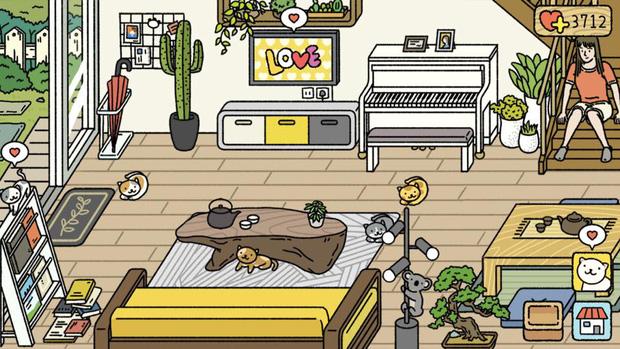 Cả nước cuống cuồng với game Adorable Home: Hầu hạ boss chưa đủ, còn phải đối phó tuesday về múa cột giật chồng - Ảnh 9.