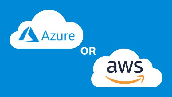 Nền tảng đám mây Amazon AWS đang dần đánh mất thị phần vào tay Microsoft Azure - Ảnh 1.