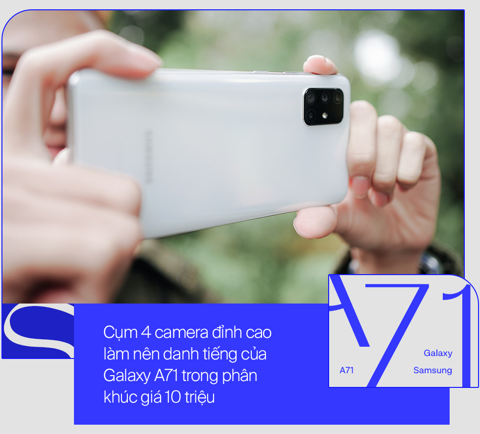 Mổ xẻ linh kiện Galaxy A71, bạn sẽ hiểu lợi thế quá ưu việt của Samsung trước các đối thủ là gì - Ảnh 8.