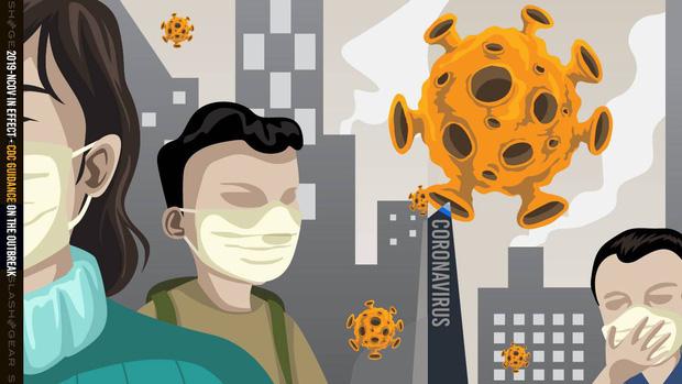 Giữa dịch virus corona, CDC Mỹ đưa Việt Nam vào danh sách có biểu hiện lây lan trong cộng đồng có nghĩa là gì? - Ảnh 1.