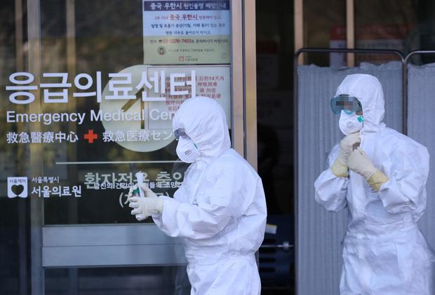 Hàn Quốc trở thành ổ dịch virus corona lớn thứ 2 thế giới: 7 người chết, 761 trường hợp nhiễm bệnh - Ảnh 2.