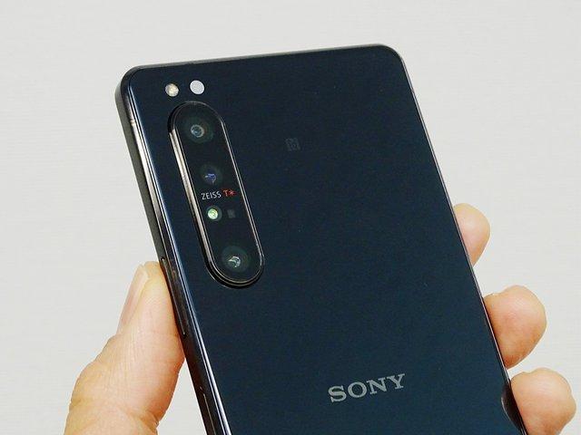 Cận cảnh Sony Xperia 1 II: Thiết kế không thay đổi nhiều, tập trung vào camera, jack 3.5mm quay trở lại - Ảnh 7.