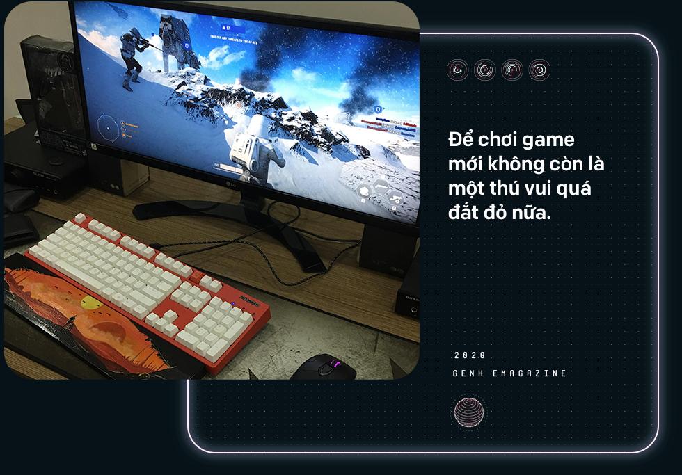 Giấc mơ thành hiện thực: Build một chiếc PC giá 5,6 triệu đồng để chiến các tựa game mới nhất - Ảnh 14.