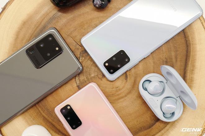 Galaxy S20 đơn giản là chiếc smartphone tốt nhất dành cho videographer - Ảnh 4.