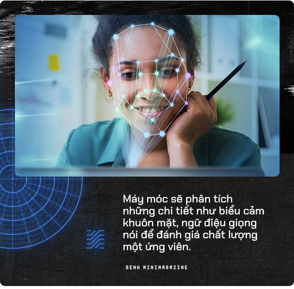 Hiểm họa tương lai: AI không chỉ lấy mất việc làm của con người, nó còn trực tiếp ngăn người lao động tìm việc - Ảnh 9.