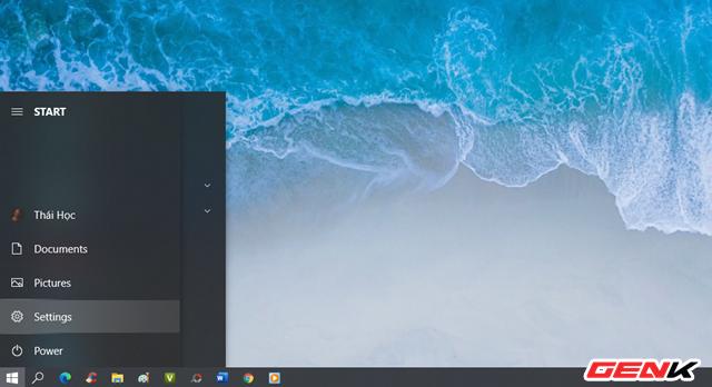Cách thiết lập sử dụng chuột cho người thuận tay trái trên Windows 10 - Ảnh 1.