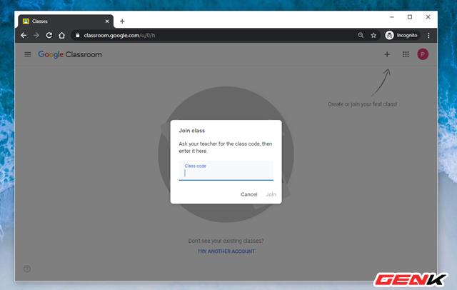 Nghỉ Tết lâu sợ mất chữ ? Hãy thử tạo lớp học Online với dịch vụ miễn phí Classroom của Google - Ảnh 7.
